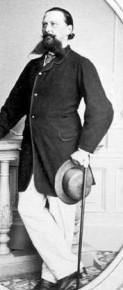 Carl Elof Wilhelm Wachtmeister