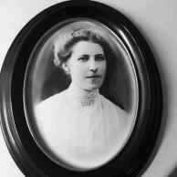 Rut Axelsdotter.
