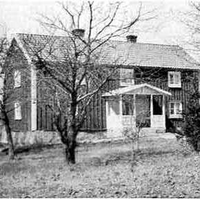 Pettersson på Berga