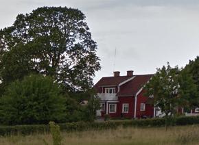 Wahlbergarna som stannade hemma i Vallby