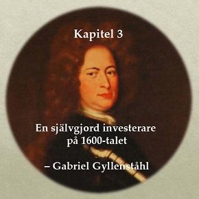 En självgjord investerare på 1600-talet