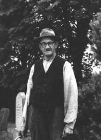Arvid Karlborg