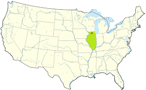 C1a-grenen: Skog/Skoog i Illinois