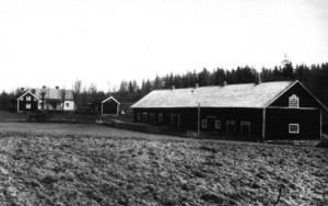 Ryckelsby rusthåll i Ekeby. Krafttaget.se.