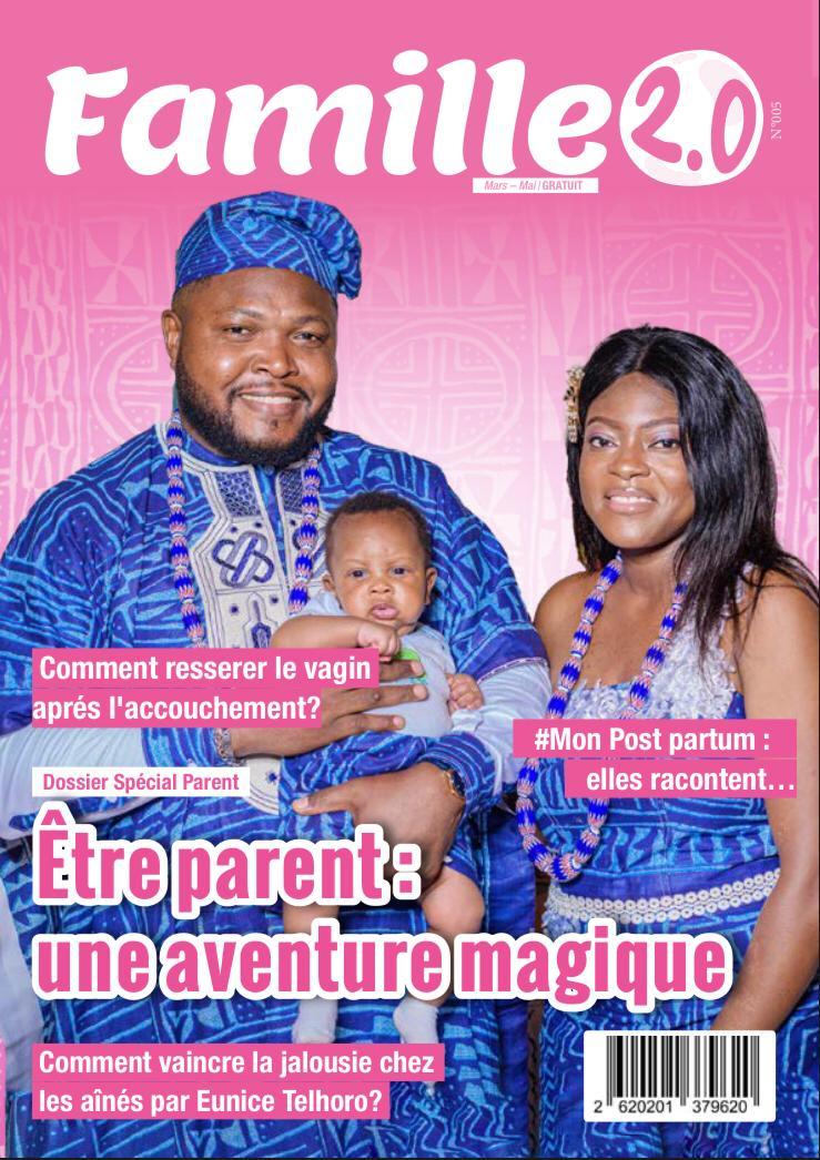 Famille 2.0 édition 005