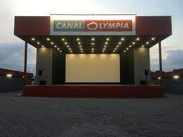 Canal Olympia