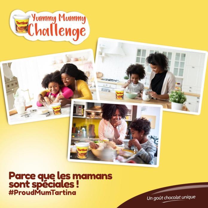 Yummy Mummy Challenge