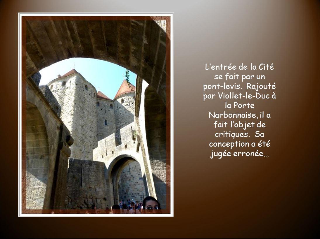 Aude 2 – Carcassonne – La Cité