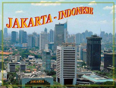 Jakarta – Indonésie
