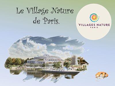 Le Village Nature de Paris