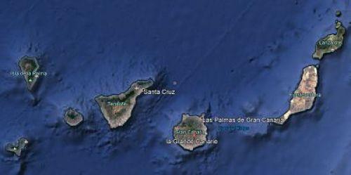 Îles Canaries