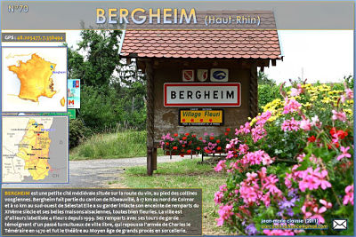 Bergheim (Haut-Rhin)