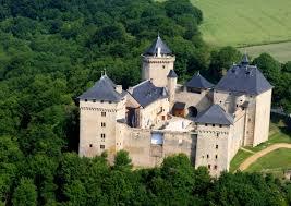 Château de Manderen