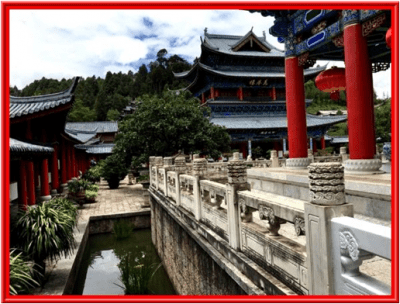 Images de Chine – 2 – Yunnan