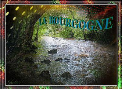 La Bourgogne – le royaume de Burgondie