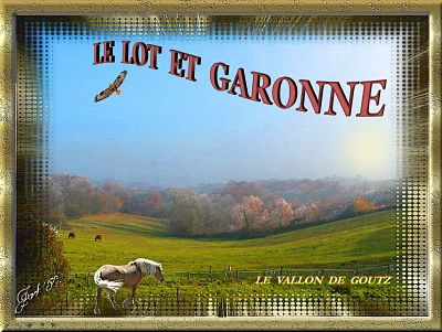 Le Lot-et-Garonne
