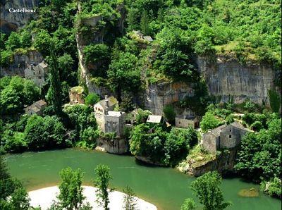 Les plus beaux villages de Lozère – Languedoc-Roussillon