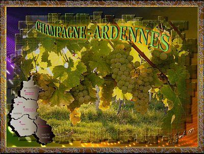 Champagne – Ardenne