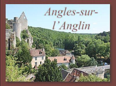 Angles-sur-l'Anglin