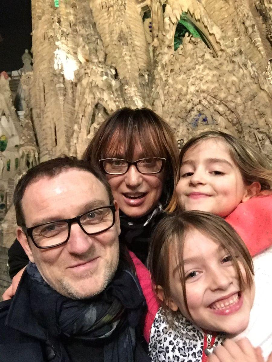6 mois de vie à Barcelone