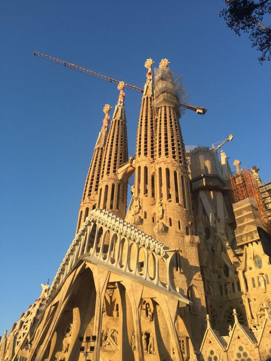Quel guide pour un séjour en famille à Barcelone ?