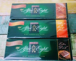 After Eight flavours