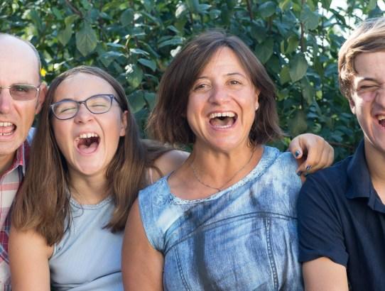 Family life - Vie de famille