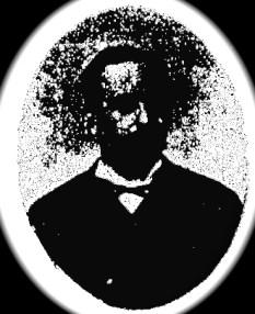 Joseph Marian Dieudonné, dit Marius, fils aîné de Bohdan Zaleski et père des poilus