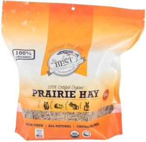 prairy hay for guinra pig