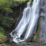 滝野すずらん公園 マスミの滝