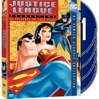 Justice League season 1 episode guide
