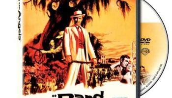movie review of Band of Angels (1957) starring Clark Gable, Yvonne de Carlo, Sidney Poitier