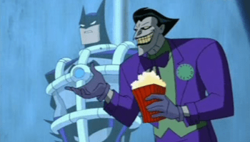 """Injustice for All - Injustice for Allis a personal favorite of the various episodes of the Justice League cartoon, for several reasons. Yes, there's the prerequisite action and fighting, but it's really a character-centered episode, focusing on the Batman, the """"weakest"""" member of the League—who is also the most dangerous, as this episode highlights"""