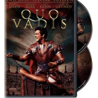 Movie quotes from Quo Vadis