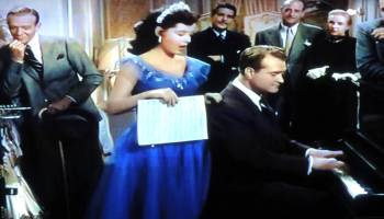Who's Sorry Now? lyrics, sung by Gloria DeHaven in Three Little Words