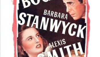 The Two Mrs. Carrolls (1947) starring Humphrey Bogart, Barbara Stanwyck