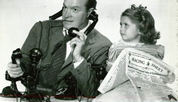 Sorrowful Jones (1949), starring Bob Hope and Lucille Ball