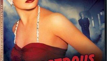 Dangerous Crossing, starring Jeanne Craine, Carl Betz, Michael Rennie