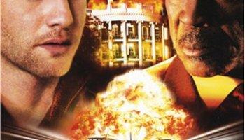 Left Behind - World at War, starring Lou Gossett, Jr., Kirk Cameron, Gordon Currie, Brad Johnson, Chelsea Noble