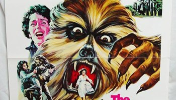 The Boy Who Cried Werewolf (1973) starring Kerwin Mathews, Elaine Devry, Scott Sealey
