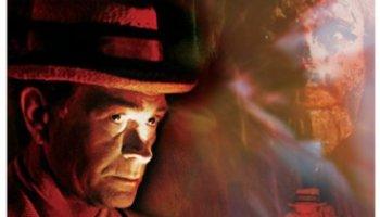 Kolchak: The Night Stalker, starring Darrin McGavin