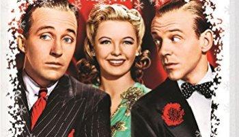 Holiday Inn (1942), starring Bing Crosby, Fred Astaire,Marjorie Reynolds,Virginia Dale