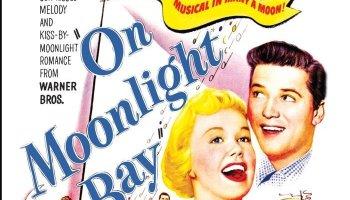 On Moonlight Bay, starring Doris Day, Gordon MacRae, Leon Ames,Rosemary DeCamp