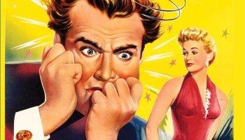 Half a Hero (1953), starring Red Skelton, Jean Hagen