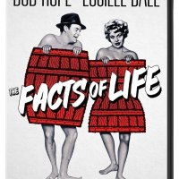 The Facts of Life [Lucille Ball, Bob Hope]