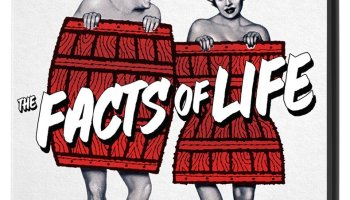 The Facts of Life (1960) starring Lucille Ball, Bob Hope