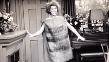 (Sweet Sue, as sung by Lucille Ball on the I Love Lucy episode, Mr. and Mrs. TV Show)