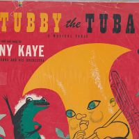 The Tubby The Tuba Song