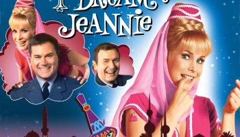 I Dream of Jeannie season 1 episode guide
