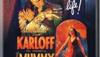 Movie quotes from The Mummy (1932) starring Boris Karloff, David Manneers, Zita Johann, Edward Van Sloan